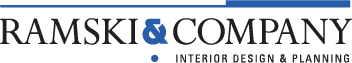 Ramski & Company Logo